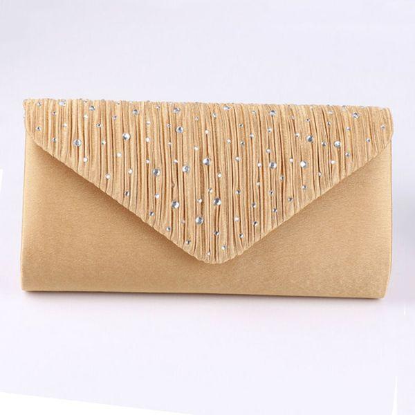 envelope telefone mulheres clutch 2019 cadeia carteira diamante ladies' evening purse vintage partido handbag clutch purse (479672359) photo