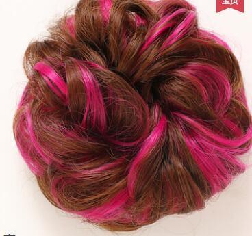 European and American hot sale hairpin bag ball.0.03434