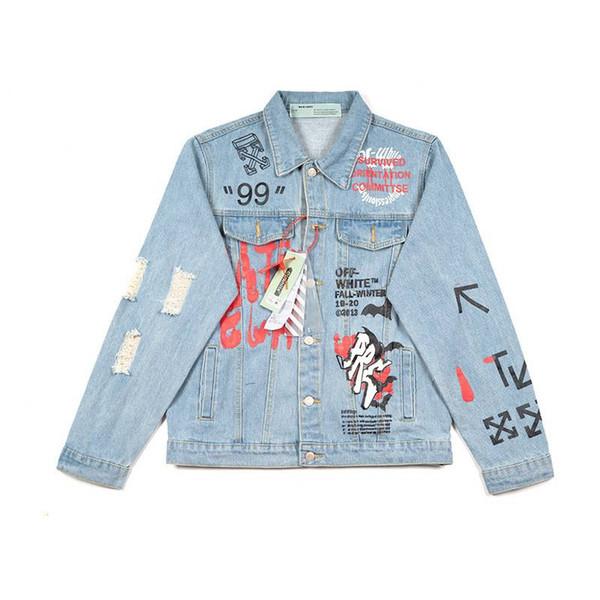 Женская куртка дизайнер джинсовая куртка для женщин джинсовая куртка повседневн фото