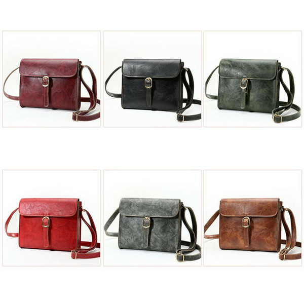 new women bags purse shoulder handbag tote messenger hobo satchel bag cross body (462912043) photo