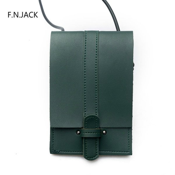 f.n.jack new phone bag fashion female mobile purse bags on discount large mobile bag summer handbag purse for girls women 2019 (490144213) photo
