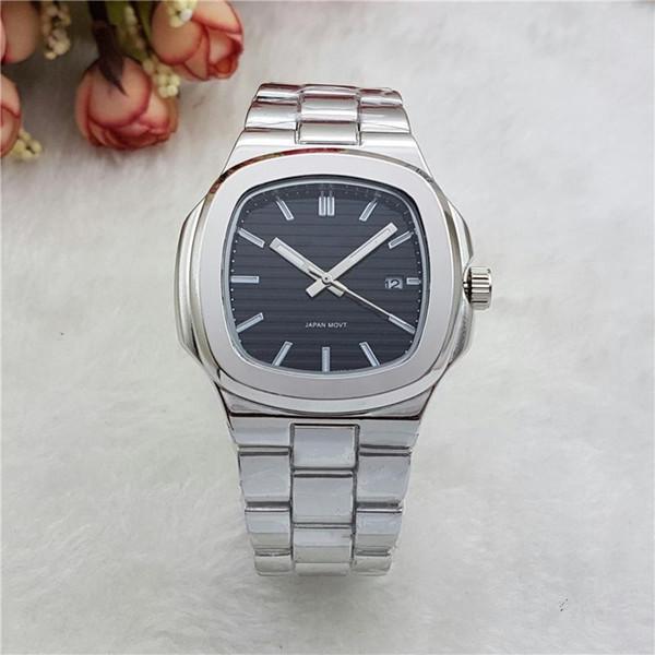 PP WATCHES роскошные часы яхт-мастер Керамическая рамка Мужская механическая нержаве фото