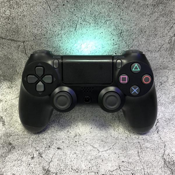 Bluetooth gamepad controller for p 4 gamepad for play tation 4 wirele joy tick pc ixaxi controle