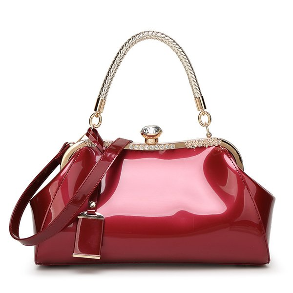 2020 fashion handbag single-shoulder crossbody bag purses (528857260) photo