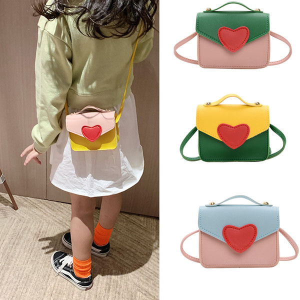 baby toddler mini coin purse leather 2020 new kawaii kids small zero wallet bag little girl money change purses gift (536383469) photo