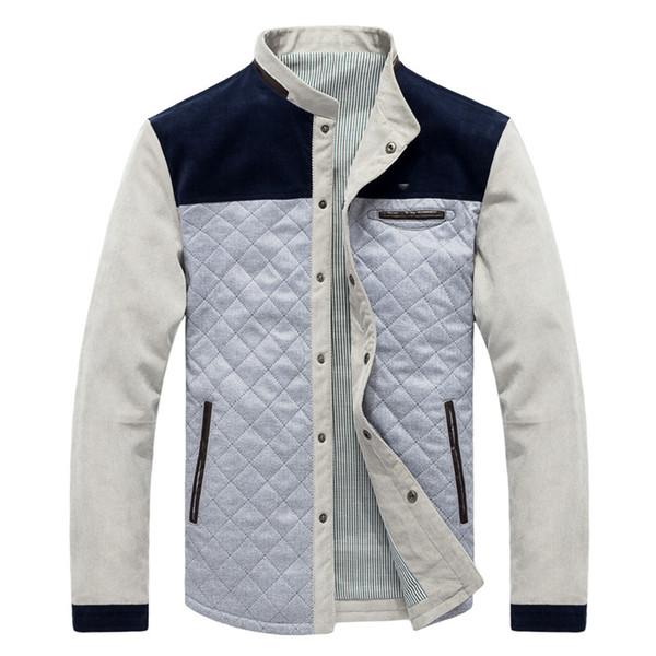 College Jacket male streetwear coat tracksuit 2018 Spring Autumn  Clothes Man Casual Jackets baseball jaquetas de couro Men