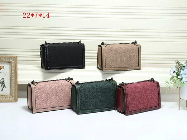 designer handbags ladies casual tote designer shoulder bags female purse designer luxury handbags purses #f6x5 (507594080) photo