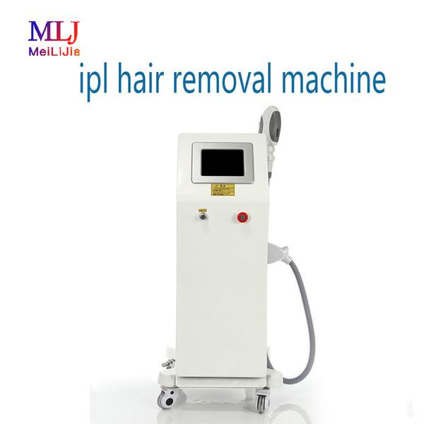 Машина удаления волос ipl лазера IPL быстрое постоянное омоложение кожи shr ipl