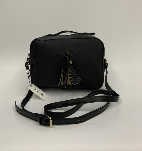 sac à bandoulière en cuir pour femme sac soho disco purse small sac photo carré 1818 (421749449) photo