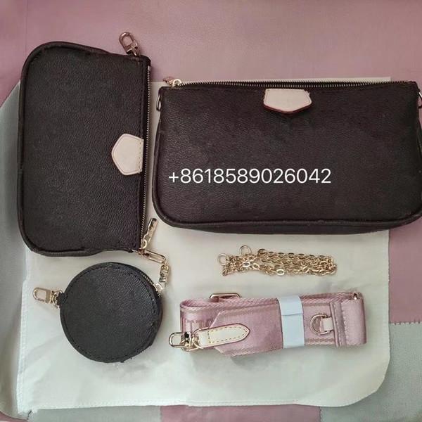 discount casual bag for women 3pcs round purse ladies shoulder bags handbag bolsa feminina (520669805) photo