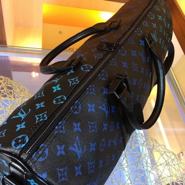 Топ модный бренд duffle 50см сумки мужские / женские сумки на ремне сумки рюкзаки чере