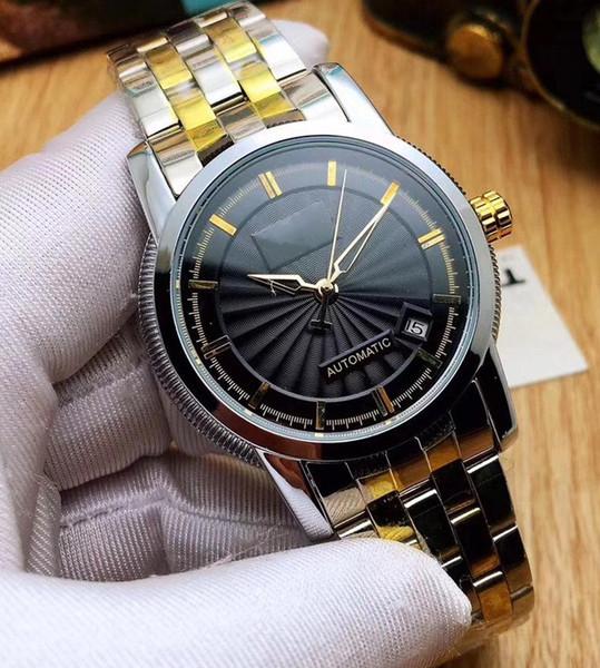 Tiss2 дешевый роскошный дизайнерский бренд автоматические часы мужские автоматические часы uxury Мужские часы uxury мужские часы большие часы взрыва фото
