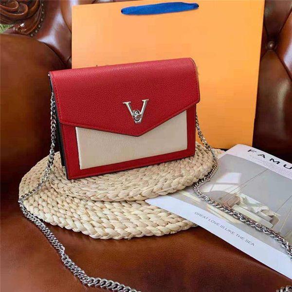 designer luxury handbag purses l women designer bags leather messeger twist purses handbag ladies bag (480095719) photo