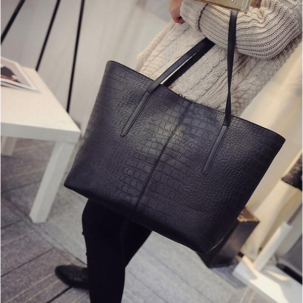 1pcs simple handbag purses and handbags (487236801) photo