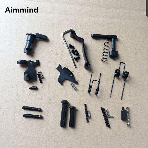 Enhanced ар-15 нижних части Kit 223 / 5,56 Spring Kit Замена приспособленного для 223 доставки бесп