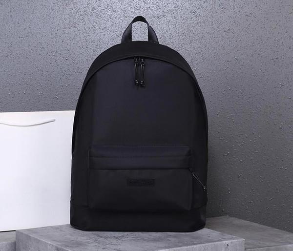 BAL дизайнерские рюкзаки высшего качества рюкзак сумки BALAN известный бренд холст д фото