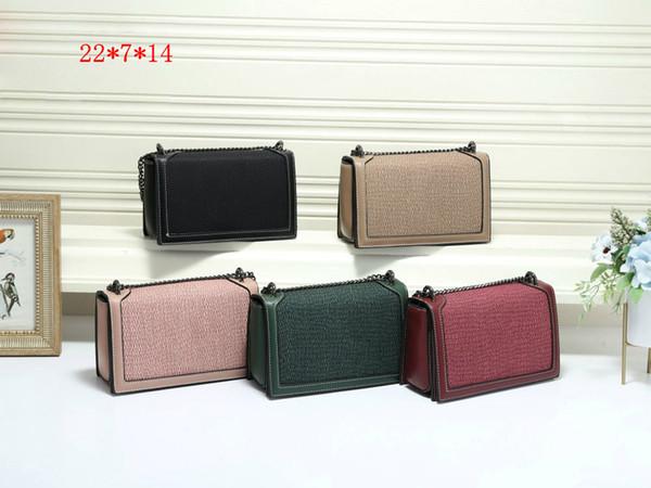 designer handbags ladies casual tote designer shoulder bags female purse designer luxury handbags purses #f6x5 (507594043) photo
