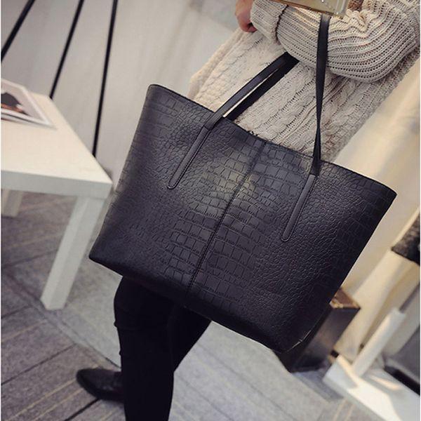 1pcs simple handbag purses and handbags (487236719) photo