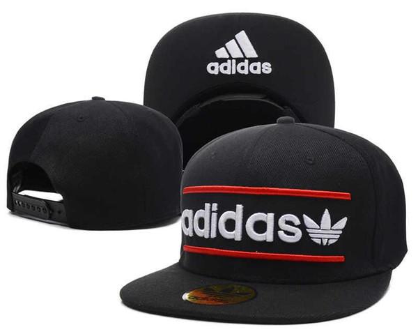 Новые Модные объявления Шапки и крюки Snapback Хип-поп шапки, AD Бейсбольные кепки Gorras фото