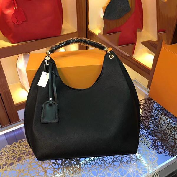 designer handbags l women fashion totes bucket purse hobo luxury purse handbag real leather 2019 new bag (476511765) photo