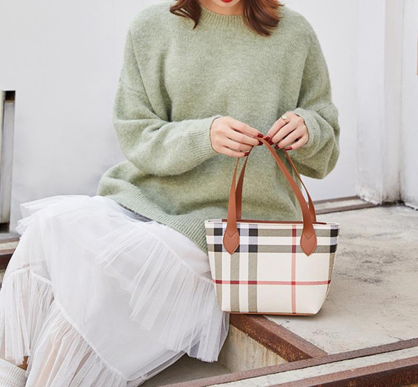 designer handbags classic style lady purse casual handbags fashion purse women bags handbag ladies shoulder tote female #p9o2 (515696470) photo