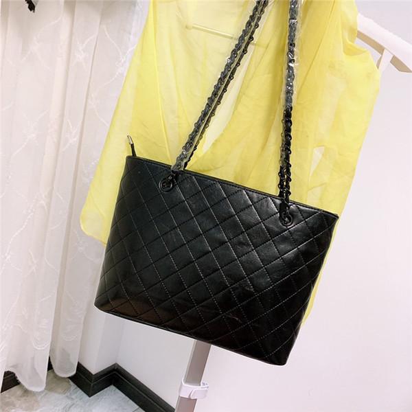 designer handbags designer luxury handbags purses woman luxury designer fashion bags new famous chain shoulder bags (497744195) photo