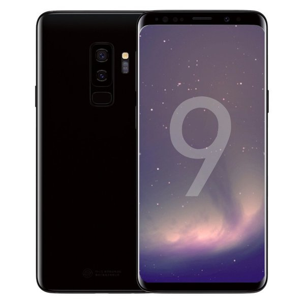 Erqiyu goophone  9   9 plu  android 8 0 cell phone  unlocked octa core 4g ram 128g rom  hown 4g lte gp  3g  martphone