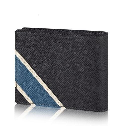 2019 b pince wallet m64025 männer gürteltasche exotischen leather bags iconic taschen clutches portfolio wallets purse (505100208) photo