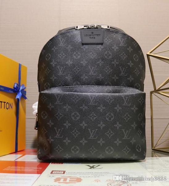 Мужская и женская сумка через плечо, многофункциональный большой рюкзак, кожаная продукция, сумка для горного отдыха: M43186-3