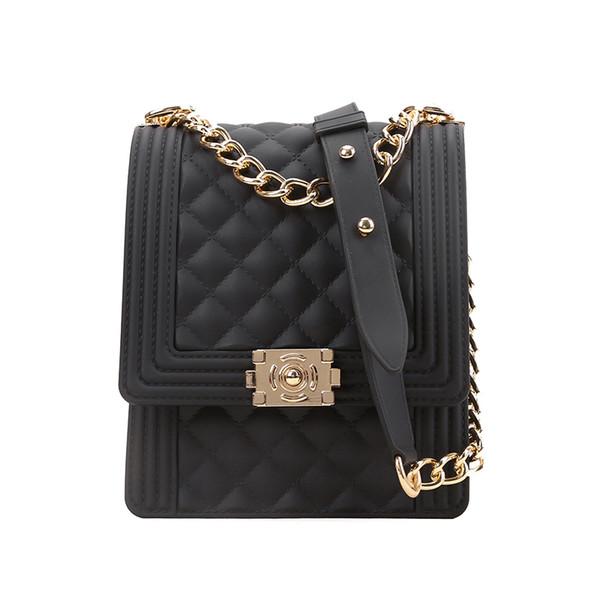 2020 new arrivals purses and handbags women handbags crossbody bag jelly bags jelly purses (564374583) photo