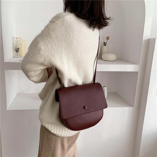 2020 handbags luxury designer handbags shoulder bags messenger bags retro (527262426) photo