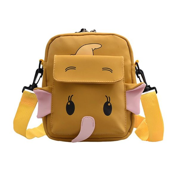 shoulder bags women fashion nylon animal picture coin purse shoulder zipper messenger casual bags sac main femme * (538945142) photo