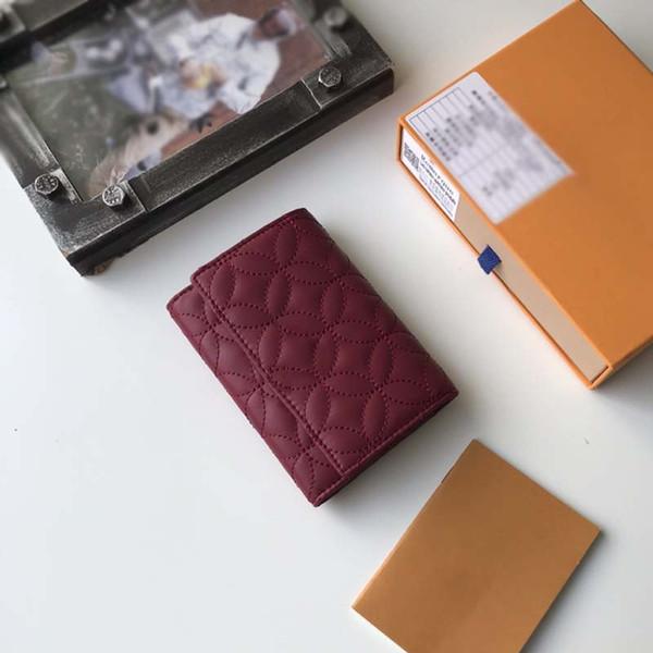 wallets women hand bag pink wallets purses zippy wallet card holder men short folded purses ing (511296012) photo
