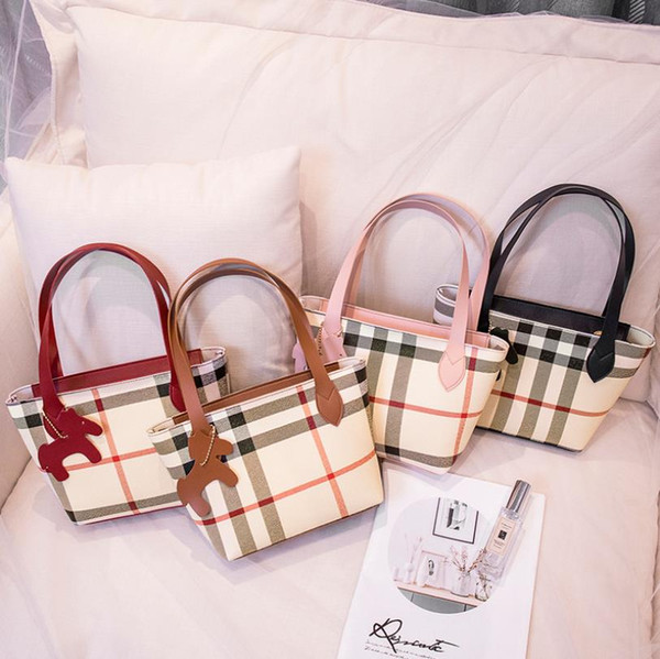 designer handbags classic style lady purse casual handbags fashion purse women bags handbag ladies shoulder tote female #p9o9 (515692756) photo