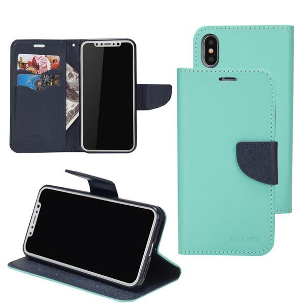 Флип-кошелек чехол для Samsung Galaxy Note 10 Pro S9 S10 Plus для нового 2019 iPhone X XR XS Max чехол для моб