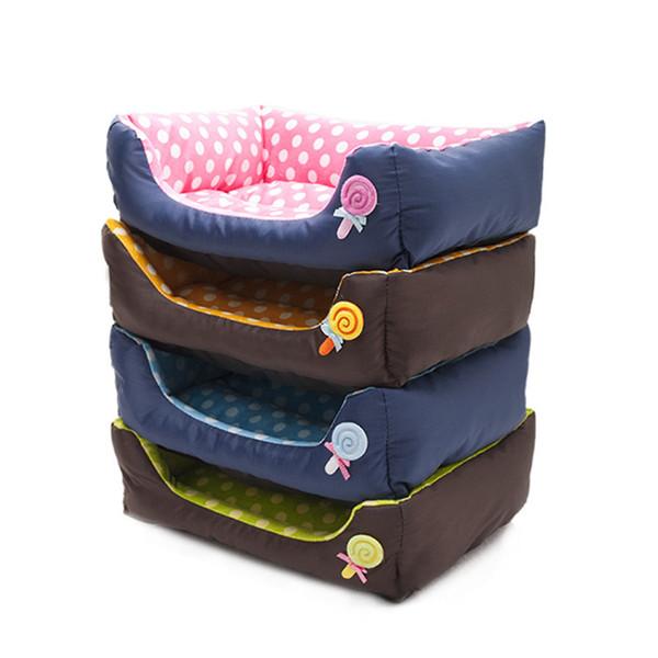 Pet продуктов животное кровать для животных кровати собаки для большой собаки поставки домашней кошки собаки кровати кошки диван животное зима кровати фото