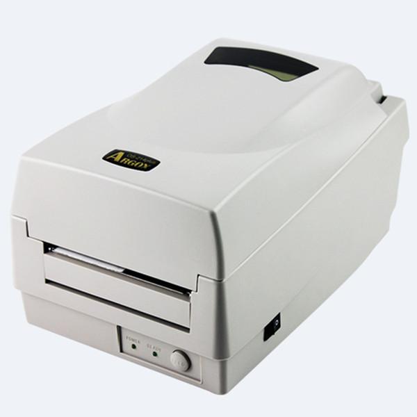 Оригинал Argox OS 214plus OS214PLUS OS 214 PLUS мультифункциональный Принтер этикеток Desktop Прямая