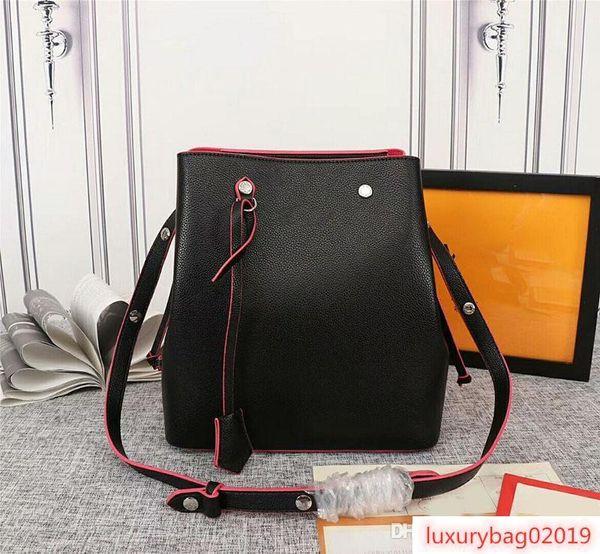 designer luxury handbag purse l flower pattern genuine leather women fashion totes purse bag shoulder purse real leather handbag (512357075) photo