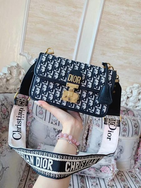 Классическая сумка с клапаном, женская клетчатая сумка в виде дамской сумочки, мо