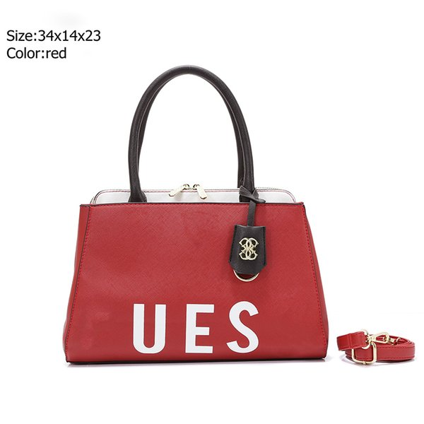 designer handbags purses new glitter large women fashion shoulder bag purses fashion handbags totes 5 color (495116588) photo