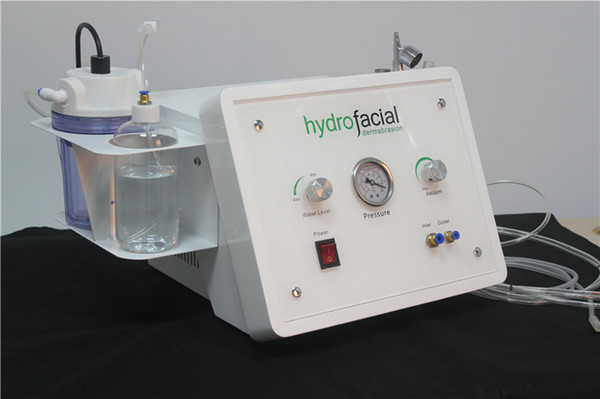 3 in 1 hydrafacial diamond microdermabra ion machine hydrafacial dermabra ion hydro aqua clean oxygen jet peel  pray