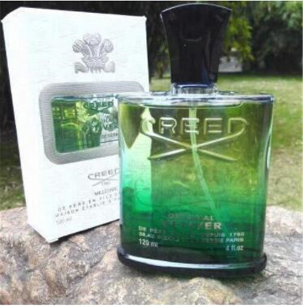 2019 Creed Vetiver IRISH для мужчин, парфюм Spray Perfume с длительным сроком годности, хорошим зап фото