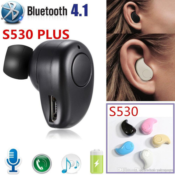 uk uk0001 mini wireless in ear earpiece bluetooth earphone hands headphone blutooth stereo auriculares earbuds headset phone
