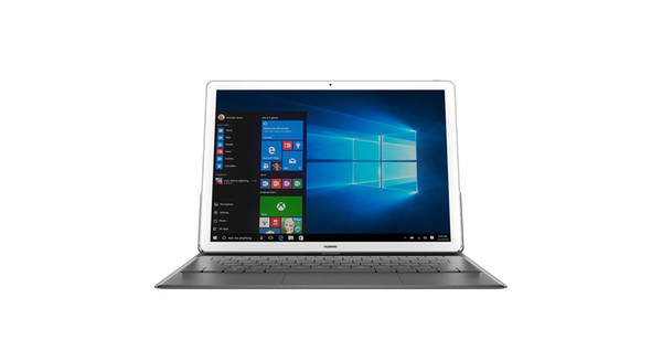 HUAWEI MateBook 2 in 1 Tablet PC Intel Core m3-6Y30 Dual Core 12 inch IPS Screen Windows 10 4GB RAM 128GB ROM 5.0MP Front Camera Fingerprint