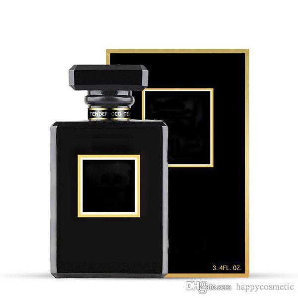 Духи аромат для женщин COCO духи EDP духи хорошее качество 100мл долговечным и приятны фото