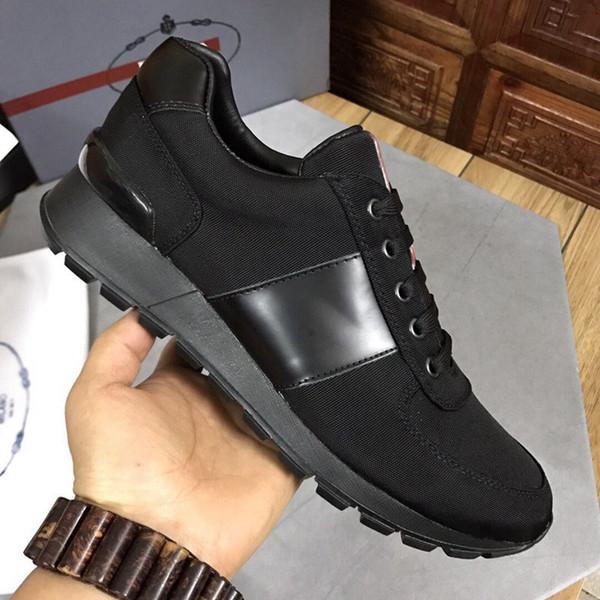 H828 2019 Роскошная дизайнерская мужская обувь Спортивная спортивная спортивная обу фото