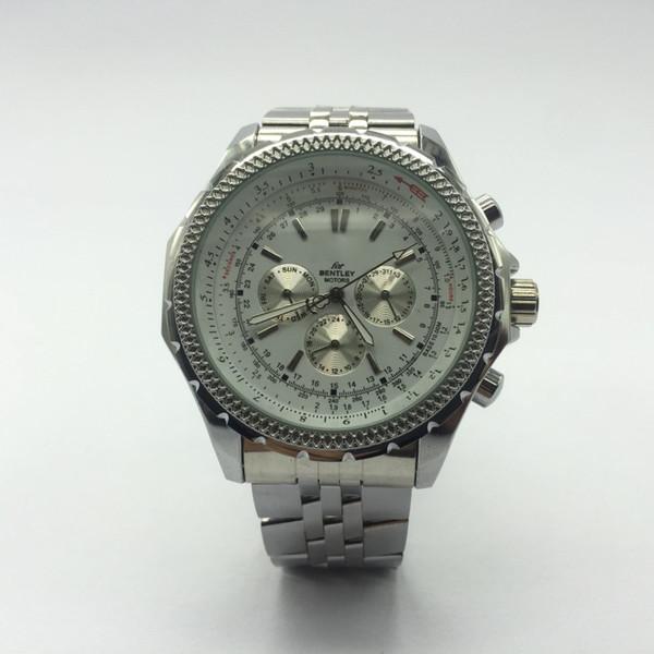 AAA роскошные мужские часы автоматический популярный новый топ моды из нержавеющей стали ремешок часы мужчины люксовый бренд мужские дизайнерские часы роскошные часы