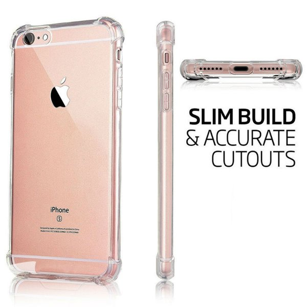 Tran parent tpu ca e hockproof oft tpu ca e cover for iphone 6 7 8 plu x max xr