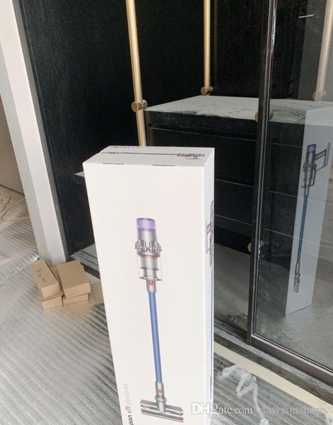 Оригинал Dysondryers V11 Пылесос V11 Intelligent Cordless Модернизированный вариант High Power пылесос