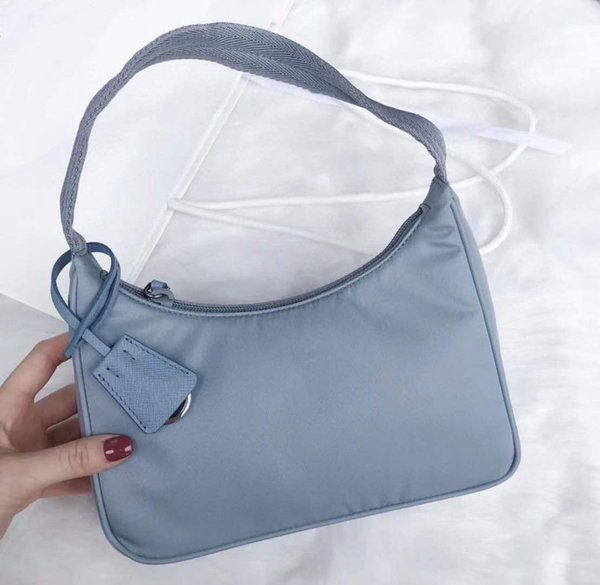 new hobo women shoulder bag for women waterproof canvas purse shoulder bag tote handbags presbyopic purse lady messenger bag wholesale (528187277) photo